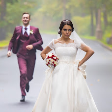 Wedding photographer Mariya Kapustina (mashakap). Photo of 25.10.2015