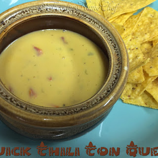 Chili Con Queso With Velveeta Recipes