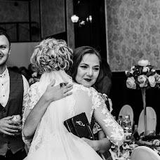 Wedding photographer Valentina Bogushevich (bogushevich). Photo of 09.12.2017