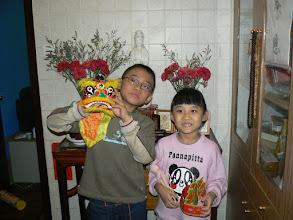 Photo: 16.Macau, Jasmin & Jimmy