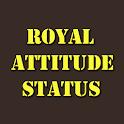 2018 Royal Attitude Status icon
