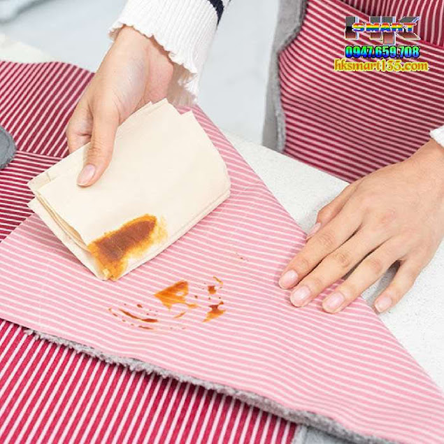 Tạp Dề Nấu Ăn Nhà Bếp Chống Thấm