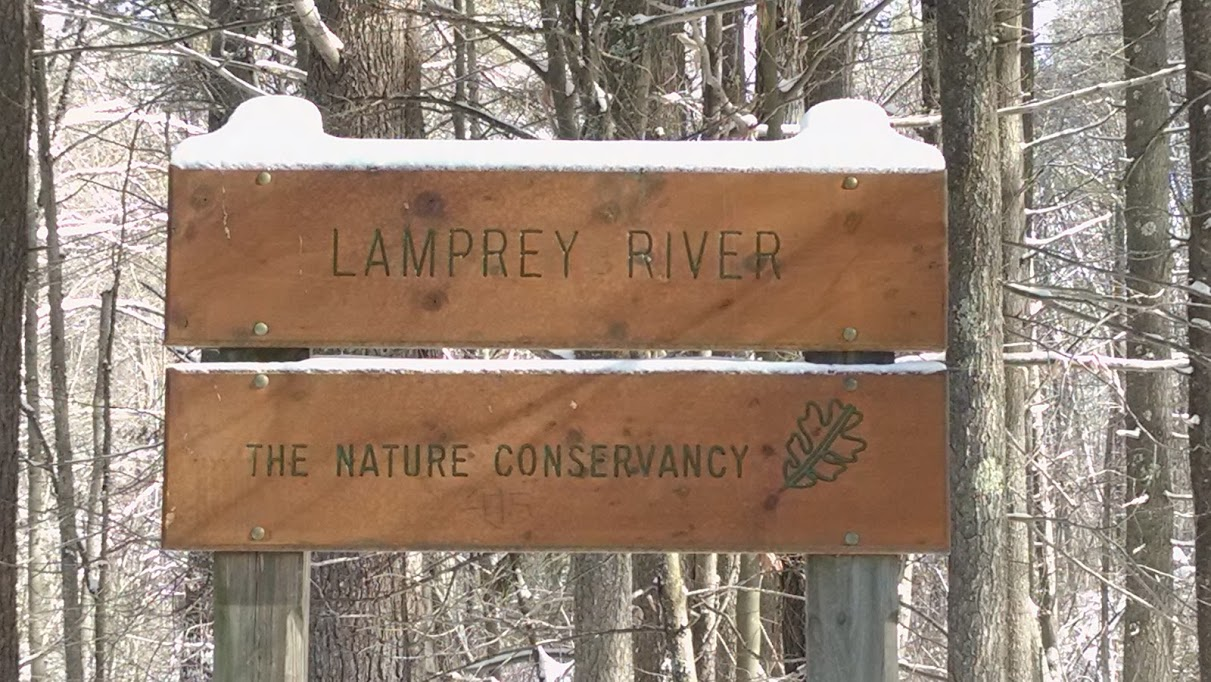 Lamprey River Nature Preserve