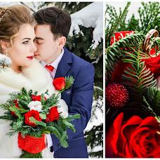 Wedding photographer Ekaterina Lovakova (Katyalova). Photo of 16.03.2017