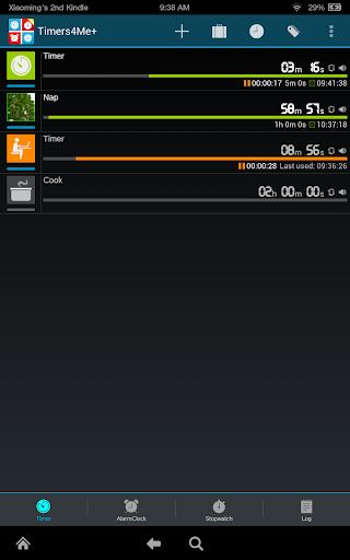 Timers4Me screenshot 14