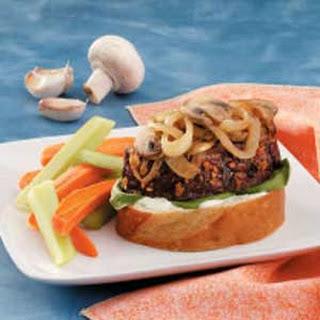 Grilled Beef Tenderloin Sandwiches Recipe