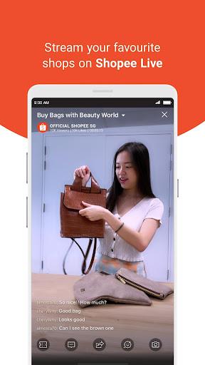 Shopee: #1 Online Platform 2.59.11 screenshots 7