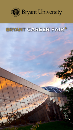 Bryant University Career Fair+