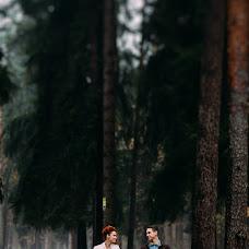 Wedding photographer Ilya Khrustalev (KhrustalevIlya). Photo of 25.10.2015