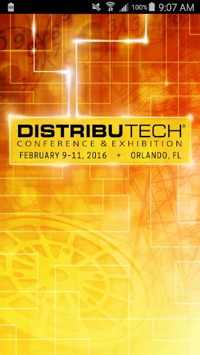 DistribuTECH Event