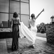 Wedding photographer Grigoriy Karaman (grigorykaraman). Photo of 07.09.2016