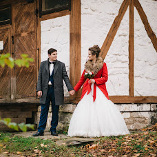 Wedding photographer Yuliya Elizarova (Jussi20). Photo of 26.01.2017