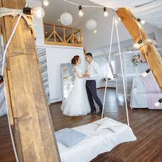 Wedding photographer Tatyana Palladina (photoirk). Photo of 09.10.2017