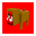 Zig Zag Mandrill icon