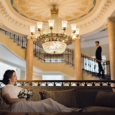 Wedding photographer Evgeniy Khmelnickiy (XmeJIb). Photo of 15.06.2017
