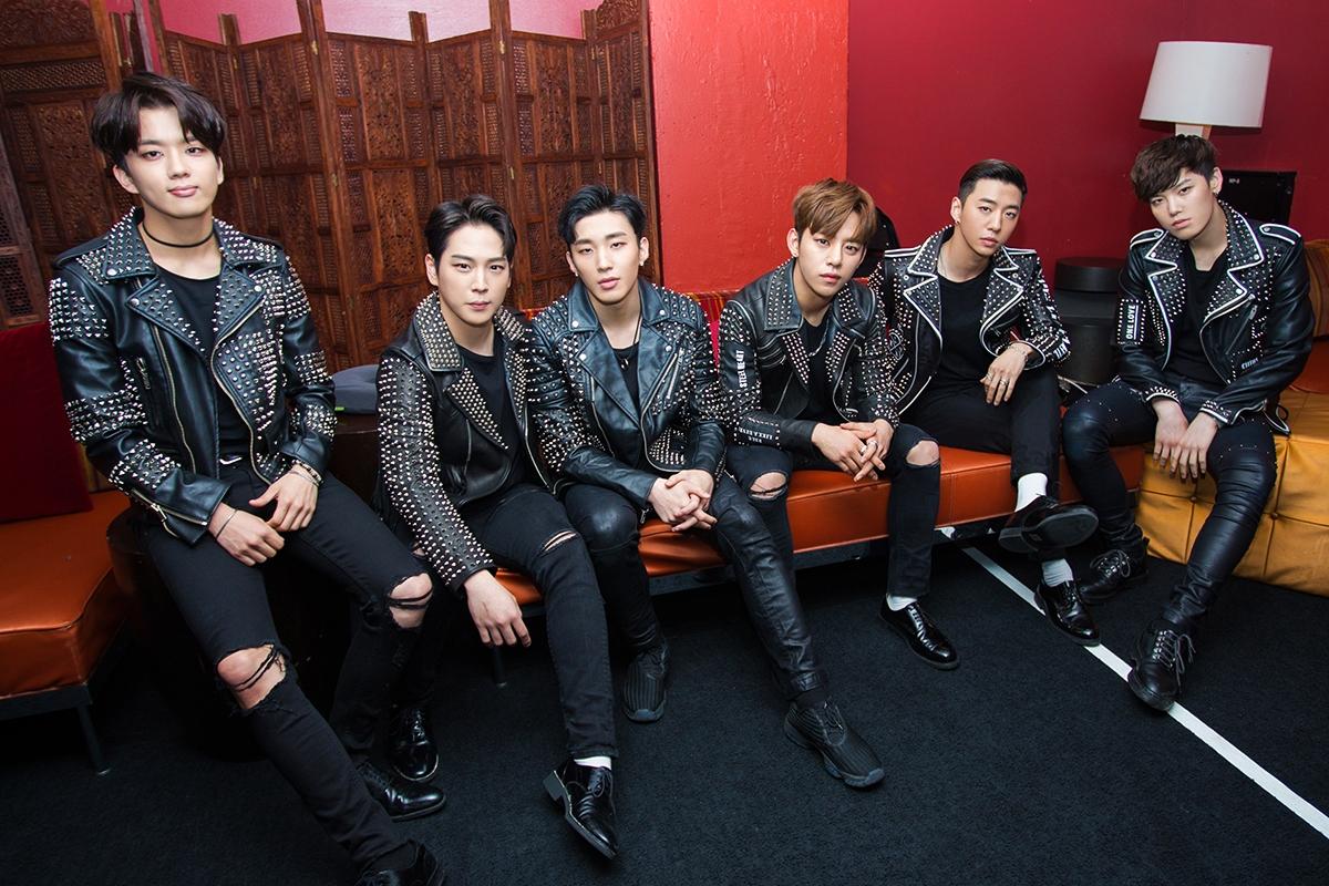 bap youngjae solo members
