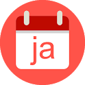 Japanese word of the day icon
