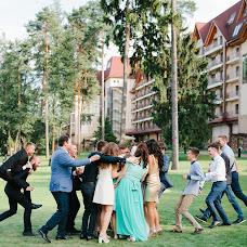 Wedding photographer Daniil Semenov (semenov). Photo of 06.09.2018
