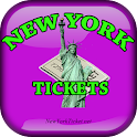 New York Tickets icon