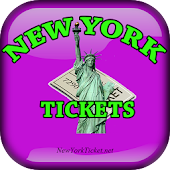 New York Tickets
