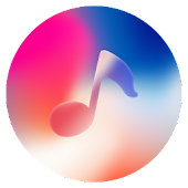Phone X Music - Red Player Android APK Download Free By Red Free Music
