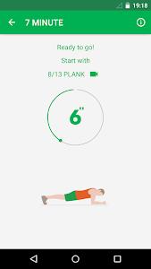 7 Minute Workout Pro v1.311.69