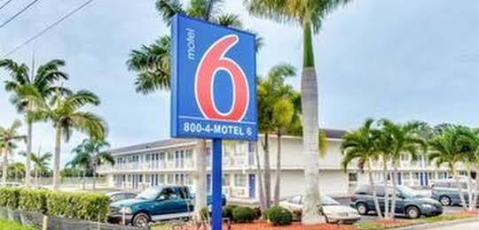 Motel 6 Venice