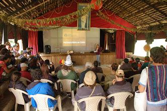 Photo: Presentación de Cuba