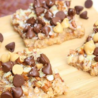 Toffee Bits Desserts Recipes.