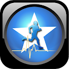 Running GPS Track Fitness icon