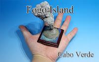 Fogo -Cape Verde--