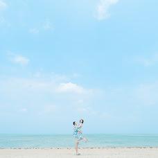 Wedding photographer Otto Chiu (ottochiu). Photo of 15.05.2015
