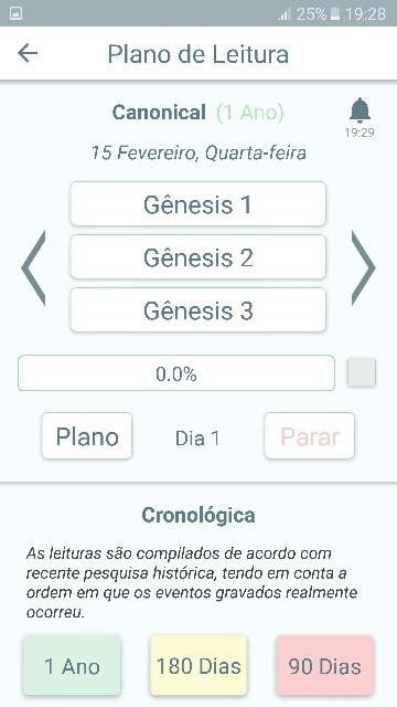 Screenshots of Concordância Bíblica e Bíblia for iPhone