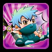Adventure Ninjas Games