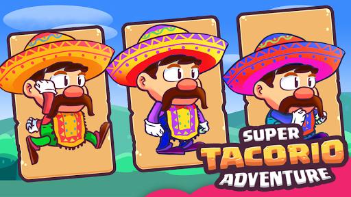 Code Triche Super Tacorio Adventure APK MOD screenshots 3