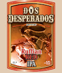 Dos Desperados Ruffian Red Ale