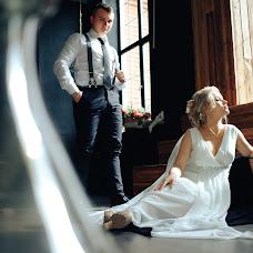 Wedding photographer Anna Baranova (FocuStudio). Photo of 19.11.2018