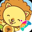 Brincando com Animazoo - Yupi icon
