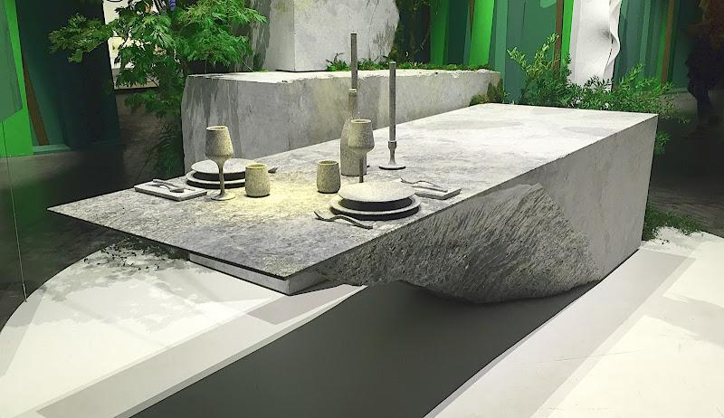 Età della pietra moderna di mcris