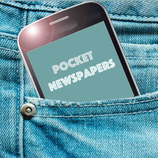 Pocket Newspapers