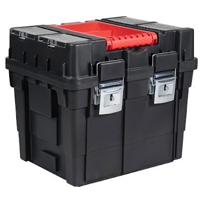 Ящик для инструментов МастерАлмаз MOBILEBOX 450x350x395 мм