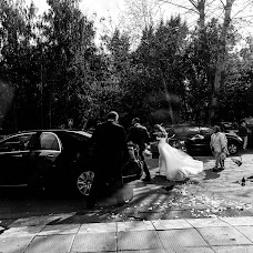 Wedding photographer Yuriy Gusev (yurigusev). Photo of 20.09.2017