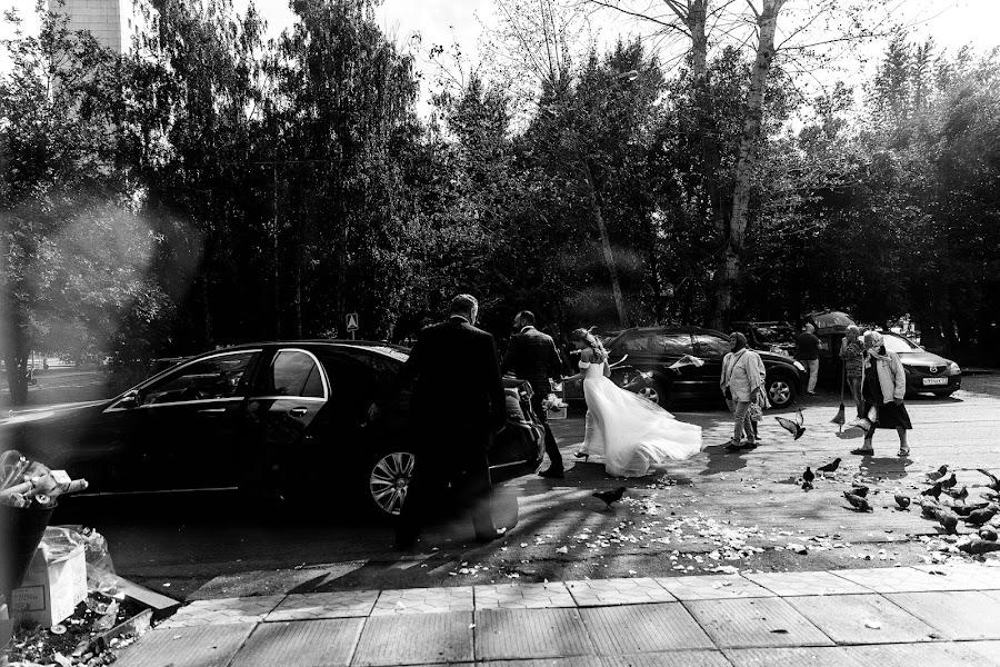 婚礼摄影师Yuriy Gusev(yurigusev)。20.09.2017的照片