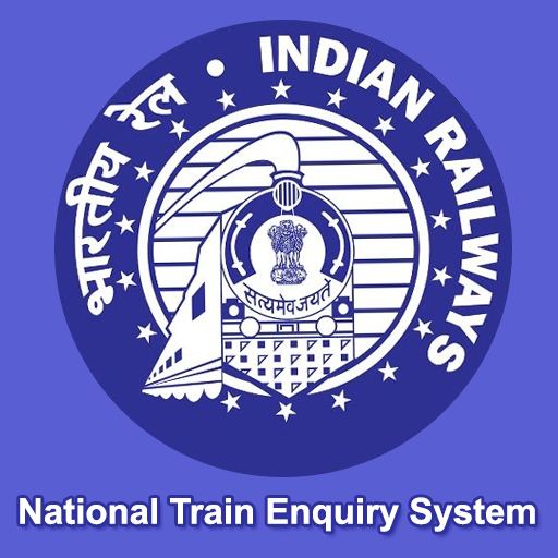 National Train Enquiry System (NTES)