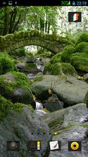 Green Ireland - náhled