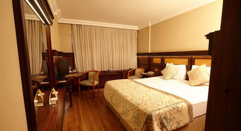 Boyuguzel Termal Hotel