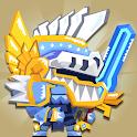 Hero Simulator: Clicker Game icon