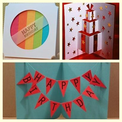 diy handmade birthday cards  android apps on google play, Birthday card