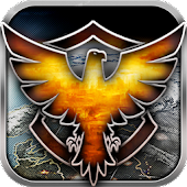 Alert of war: World Commander