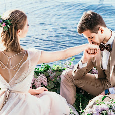 結婚式の写真家Denis Bogdanov (bogdanovfoto)。01.11.2019の写真